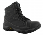 Hi-Tec Winter-Schuh Trooper MID 200 i WP Men in grau (coal/charcoal/prussian)